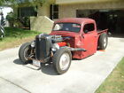 1948 Ford Other Pickups  1948 Ford Pickup Hot Rod Rat Rod
