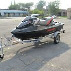 2014 SEA DOO GTX LIMITED 260 SUSPENSION CRUISE LOADED LOW HOURS NO RESERVE