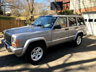 2001 Jeep Cherokee LIMITED 2001 Jeep Cherokee LIMITED. Never off-roaded, Non-smoker owners, 4x4.