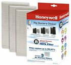 Honeywell Hepa Filter Purifier Replacement 1 Pack of 3 Filters R True