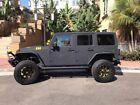 2015 Jeep Wrangler  Jeep Wrangler Sahara