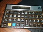 Vintage Hewlett Packard HP 11C Scientific Calculator Excellent Working Condition