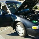 1991 Honda Accord EX 1991 Honda Accord EX 2.2L I4 16V Automatic Sedan