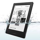 Rakuten e-book reader Kobo Aa H2O N250-KJ-BK-S-EP black JP