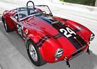 1963 Shelby Cobra FIA HELBY COBRA CSX7024