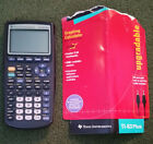 """Texas Instruments TI-83 Plus Graphing Calculator"""