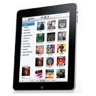 """Apple iPad 32GB 1st Gen WiFi 3G AT&T 9.7"""" Touch Display Tablet PC Black MC496LLA"""