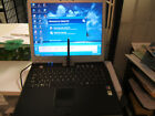 Fast 2GB Gateway M275 Tablet Laptop, Windows XP. Office 2010, Works Great!..e42
