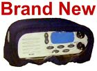 NEW MARINE/BOAT ELECTRONIC VHF RADIO/RADAR/GPS INSTRUMENT COVER,80264