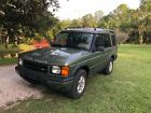 2001 Land Rover Discovery SE 2001 Land Rover Discovery II SE