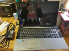 toshiba satellite L75-A7350 laptop-windows 8.1 Intel core I3-for parts
