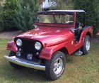 1963 Jeep CJ -5 1963 Jeep Willys CJ-5 Restored - Excellent Condition