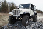 1976 Jeep CJ CJ7 1976 Jeep CJ7 *NO RESERVE*