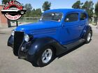 2 Door Sedan Street rod -- 1936 Ford 2 Door Sedan Street rod  7200 Miles   350 V8 Turbo 350