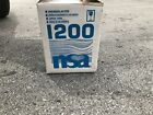 NSA I200 Model 1200 Environmental Air Filter System - New In Box, Original