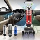 4 Colors Car Air Purifier Formaldehyde Negative Ion Purification Oxygen Bar New