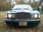 1999 Bentley Arnage  1999 Bentley Arnage Green Label