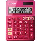 CANON(R) Canon Ls-123k Calculator (metallic Pink)