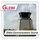 New Gleim Online Communication Course Interactive Ground Training Course