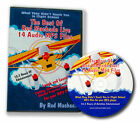Rod Machado Live - 14 Audio Lectures MP3 On DVD - Listen While You Drive
