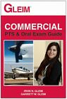 New Gleim Commercial Pilot PTS and Oral Exam Guide