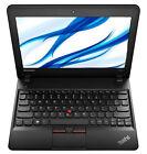 Lenovo ThinkPad X140e Laptop - 300GB HDD, 4GB RAM, 1.5GHz AMD (Windows 10)