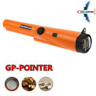 Metal Detectors Pin pointer with Holster Treasure Hunting Vibration Automatic
