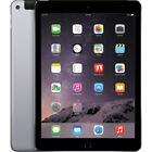 "Apple iPad Air 2 128GB Wi-Fi 6th Gen 9.7"" Wi-Fi + Cellular,Space Gray-MH312LL/A"