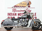 Indian Chief® ABS Steel Gray -- 2018 Indian Motorcycle® Chief® ABS Steel Gray WE FINANCE