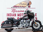 Indian Chieftain® Limited ABS Thunder Black Pearl with Gr -- 2018 Indian Motorcycle® Chieftain® Limited ABS Thunder Black Pearl with Gr WE FI