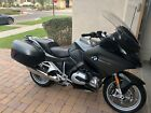 2015 BMW R-Series  2015 BMW R1200RT with only 9,000 miles