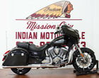 Indian Chieftain® Limited ABS Thunder Black -- 2018 Indian Motorcycle® Chieftain® Limited ABS Thunder Black WE FINANCE