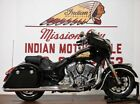 Indian Chieftain® Classic ABS Thunder Black -- 2018 Indian Motorcycle® Chieftain® Classic ABS Thunder Black WE FINANCE