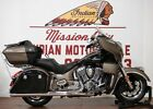 Indian Roadmaster® ABS Polish.Bronze Over Thund.Black w/S -- 2018 Indian Motorcycle® Roadmaster® ABS Polish.Bronze Over Thund.Black w/S WE FI