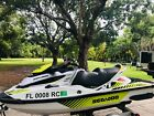 2016 Sea-Doo RXT-X 300   PRICE REDUCED  Under Warrenty
