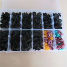 300 Pcs Mixed Fasteners Car Front Bumper Trim Panel Fender Lining Retainer Clip
