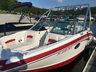 Chaparral  2014  224 Sunesta WT    5.0 MPI - 260 HP with  Venture Trailer