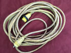 Marine 30A 125V Locking 50 Foot Ship to Shore Power Cord Extension
