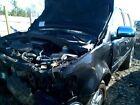 Driver Left Front Door Glass Tempered Glass Fits 04-09 DURANGO 350744
