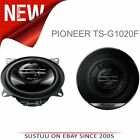 Pioneer TS G1020F│In Car 2-way Coaxial Speakers│G Series│Door-Shelf│10cm│30-210W