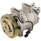 AC Compressor & A/C Clutch For John Deere All Models 1970 - 2012