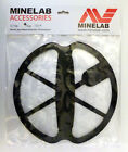 "MINELAB E-TRAC SAFARI 11"" DOUBLE D FBS COIL COVER **NEW**"