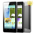 "XGODY 7"" 8GB 3G Dual SIM Phablet Android Tablet PC Dual Camera Bluetooth Silver"