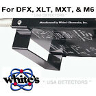 WHITES Metal Detector STAND For DFX XLT MXT And M6 *** NEW ***