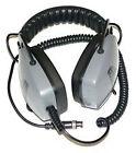 DETECTOR PRO GREY GHOST CTX 3030 WATERPROOF DIVING HEADPHONES DP39