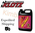 ONE (1) Gallon Jug Klotz KL-307 Ski Water Craft TC-W3 Synthetic 2-Stroke Oil