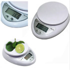 5kg/1g 200g/0.01g Digital Electronic Mini Food Diet Postal Scale Weight Balance
