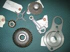 Lot of Vintage Evinrude 4375 Outboard Motor parts New/Old Stock