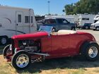 1932 Ford Roadster  1932 Ford Roadster ALL STEEL!!!!!
