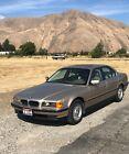 1998 BMW 7-Series  1998 BMW 740i